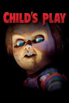 Child's Play แค้นฝังหุ่น (1988)