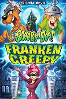 Scooby-Doo! Frankencreepy สคูบี้ดู กับอสุรกายพันธุ์ผสม 2014