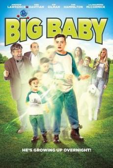 Big Baby (2015) HDTV
