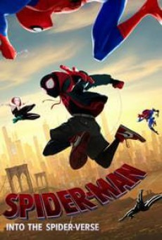 Spider-Man Into the Spider-Verse สไปเดอร์-แมน ผงาดสู่จักรวาล-แมงมุม (2018)