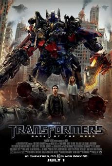 Transformers 3: Dark of the Moon (2011) ทรานส์ฟอร์มเมอร์ส 3 ดาร์ค ออฟ