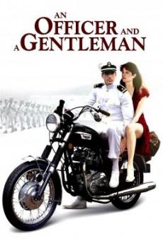 An Officer and a Gentleman สุภาพบุรุษลูกผู้ชาย (1982)
