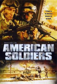 American Soldiers ยุทธภูมิฝ่านรกสงครามอิรัก (2005)