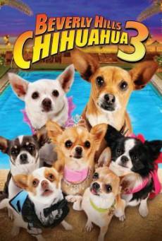 Beverly Hills Chihuahua 3: Viva La Fiesta! คุณหมาไฮโซ โกบ้านนอก 3 (2012)