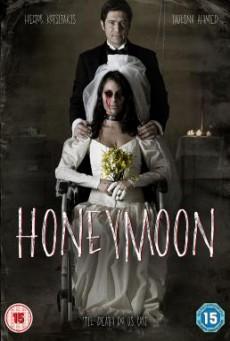 Honeymoon (Luna de Miel) (2015) บรรยายไทย