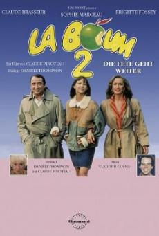 La boum 2 (The Party 2) ลาบูม ที่รัก 2 (1982)
