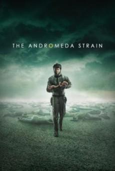 The Andromeda Strain แอนโดรเมด้า สงครามสยบไวรัสล้างโลก (2008) part 1