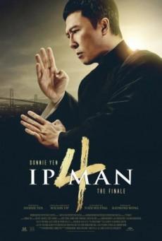 Ip Man 4: The Finale – ยิปมัน 4