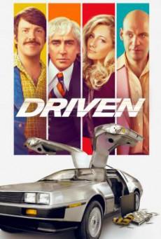 Driven ดริฟเว่น (2018) บรรยายไทย