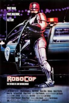 RoboCop 1 (1987) โรโบคอป