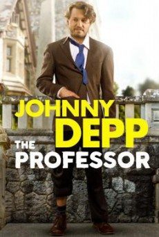 The Professor (Richard Says Goodbye) (2018) บรรยายไทย