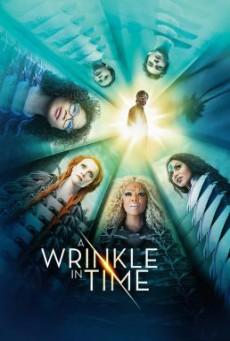 A Wrinkle in Time ย่นเวลาทะลุมิติ (2018) บรรยายไทยมาสเตอร์