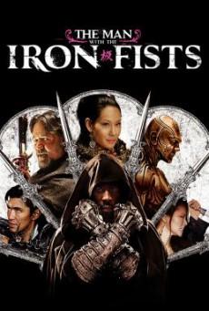 The Man with the Iron Fists วีรบุรุษหมัดเหล็ก (2012)