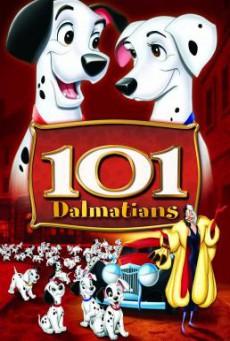 101 Dalmatians ทรามวัยกับไอ้ด่าง (1961)