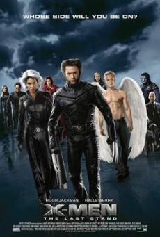 X-Men 3- The Last Stand รวมพลังประจัญบาน (2006)
