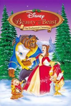 Beauty and the Beast The Enchanted Christmas โฉมงามกับเจ้าชายอสูร ตอน มหัศจรรย์วันอลเวง 1997