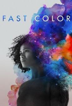 Fast Color (2018) HDTV