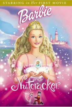 Barbie in the Nutcracker บาร์บี้ อิน เดอะ นัทแครกเกอร์ (2001) ภาค 1