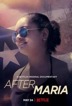 After Maria หลังพายุพัดผ่าน (2019) บรรยายไทย