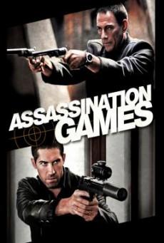 Assassination Games เกมสังหารมหากาฬ (2011)