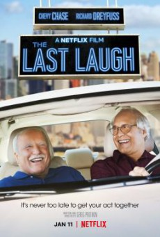 The Last Laugh เสียงหัวเราะครั้งสุดท้าย (2019) บรรยายไทย