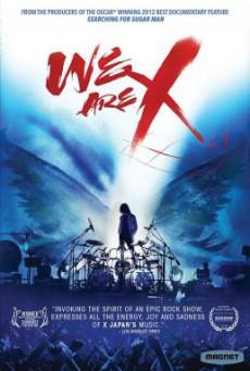 We Are X (2016) บรรยายไทย