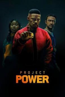 Project Power โปรเจคท์ พาวเวอร์ พลังลับพลังฮีโร่ (2020) NETFLIX
