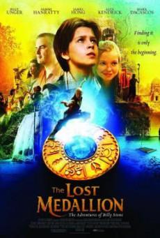 The Lost Medallion- The Adventures of Billy Stone ผจญภัยล่าเหรียญข้ามเวลา (2013)