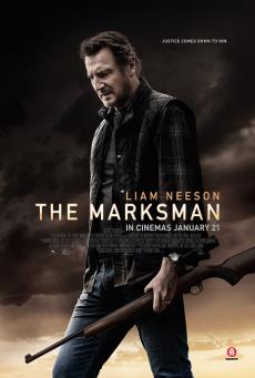 คนระห่ำ พันธุ์ระอุ The Marksman (2021)