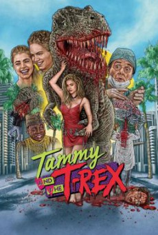 Tammy and the T-Rex แทมมี แอนด์ เดอะ ที-เร็กซ์ (1994) บรรยายไทย (Exclusive @ FWIPTV)