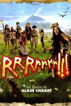 RRRrrrr!!! อาร์ร์ร์!!! ไข่ซ่าส์ โลกา…ก๊าก!!! (2004)