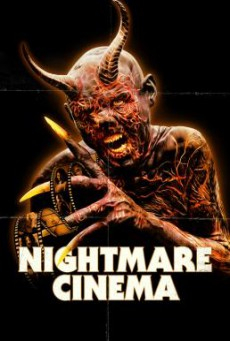 Nightmare Cinema (2018) HDTV