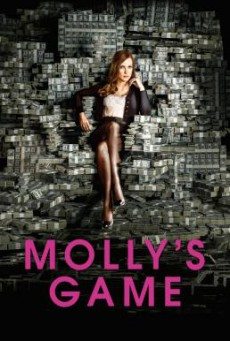 Molly's Game เกม โกง รวย (2017)