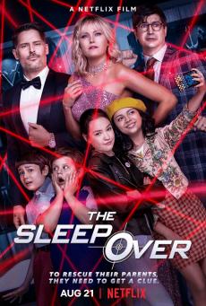 เดอะ สลีปโอเวอร์ The Sleepover (2020)