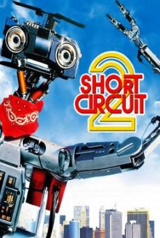 Short Circuit 2 คนครับ ผมเป็นคน 2 (1988) บรรยายไทย