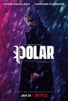 Polar ล่าเลือดเย็น (2019) บรรยายไทย
