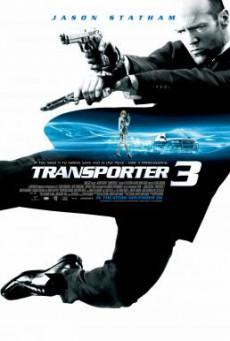 The Transporter 3 เพชฌฆาต สัญชาติเทอร์โบ (2008)