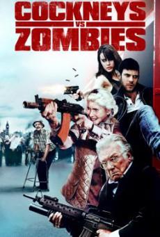 Cockneys vs Zombies แก่เก๋า ปะทะ ซอมบี้ (2012)