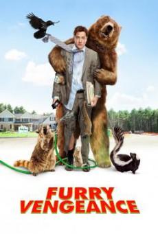 Furry Vengeance ม็อบหน้าขน ซนซ่าป่วนเมือง (2010)