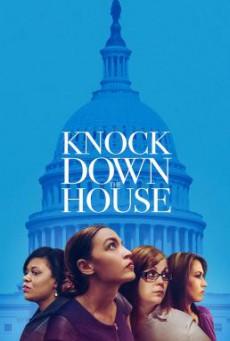 Knock Down the House เขย่าบัลลังก์แห่งอำนาจ (2019) บรรยายไทย