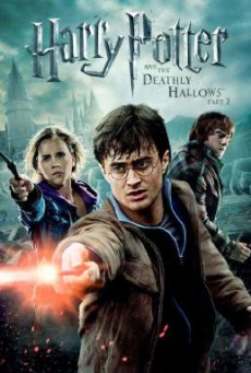 Harry Potter 7.2 and the Deathly Hallows Part 2 แฮร์รี่ พอตเตอร์ กับ เครื่องรางยมฑูต (2011)
