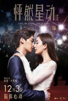 Fall in Love Like a Star รักหมดใจนายซุปตาร์ (2015) บรรยายไทยแปล