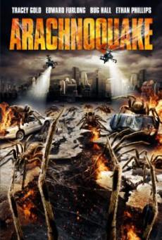 Arachnoquake แมงมุมยักษ์เขย่าโลก (2012)