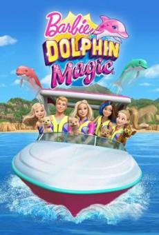 Barbie: Dolphin Magic บาร์บี้ โลมา มหัศจรรย์ (2017) ภาค 36
