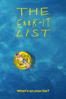 The F**k-It List ฉีกตำราท้าชีวิต (2020) บรรยายไทย