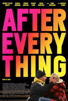 After Everything (2018) HDTV