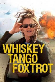 Whiskey Tango Foxtrot เหยี่ยวข่าวอเมริกัน (2016)