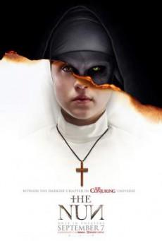 The Nun เดอะ นัน (2018)