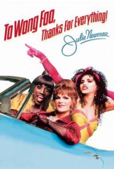 To Wong Foo Thanks for Everything, Julie Newmar สามแต๋ว เฮอะ! ใครว่าไม้ประดับ (1995) บรรยายไทย