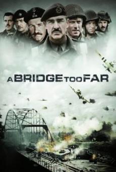 A Bridge Too Far สะพานนรก (1977)
